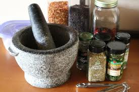 Dry Italian Spice Mix