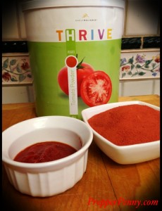 THRIVE Powdered Tomato