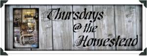 Thursdays 1